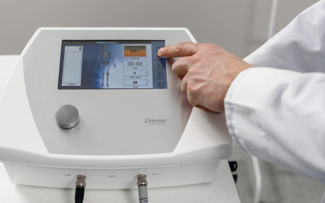 Новое в физиотерапии — HiTop (High Tone Power) терапия